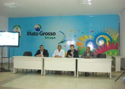 Sistema de inclusão de imóveis para a Copa 2014