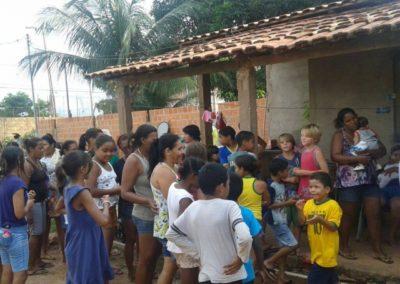 Natal Solidário Secovi 2014