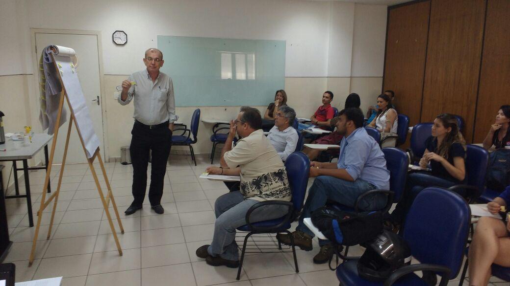 PROGRAMA DE CAPACITAÇÃO PROFISSIONAL SECOVI MT / SENAC