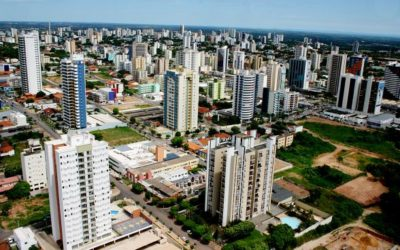 Mercado imobiliário reage e volta a crescer no 2º trimestre em Cuiabá